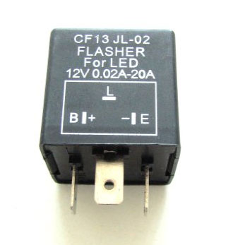 led turn signal flasher fix flasher relay. Black Bedroom Furniture Sets. Home Design Ideas
