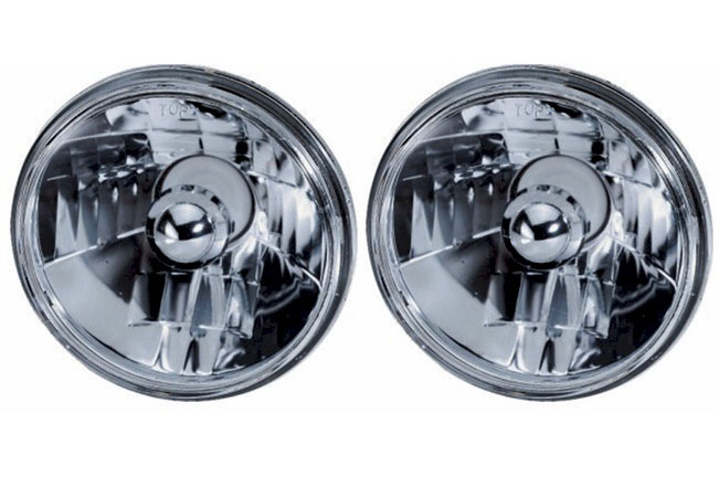 5 3 4 Round Headlights 2x 5rnd Hdlt 59 99
