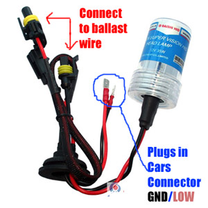 hid kit installation guide hazard relay wiring diagram for motorcycle