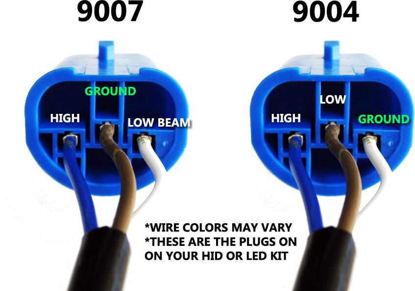 9007 hid wiring diagram wrx trusted schematics wiring diagrams u2022 rh bestbooksrichtreasures com