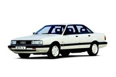 HID KIT FOR AUDI 5000