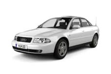 HID KIT FOR AUDI A4 96-01
