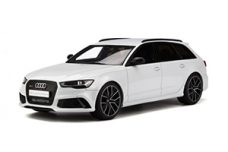 HID KIT FOR AUDI RS6