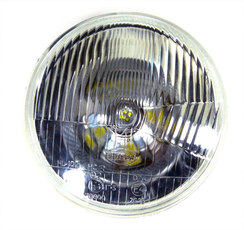 H6024 Glass Headlight